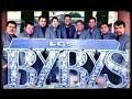 Lloraras LOS BYBYS