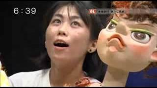 60周年記念公演「火の鳥」のドキュメンタリー.