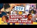 Capture de la vidéo Premiere Ecoute - Dtf - (Feat. Pnl) - Ademo Et N.o.s. Sont De Retour !