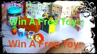 Toy Reviews