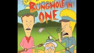 Beavis & Butt-Head: Bunghole in One