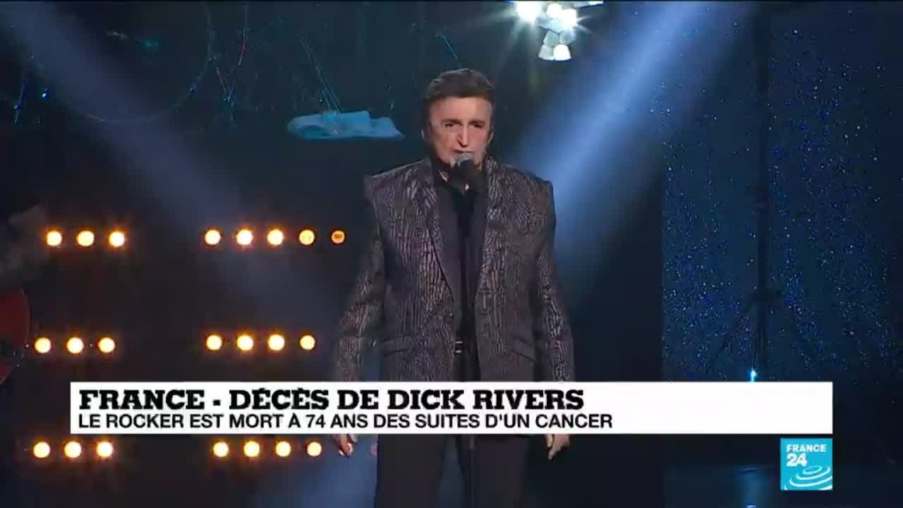 Le grand homme Dick