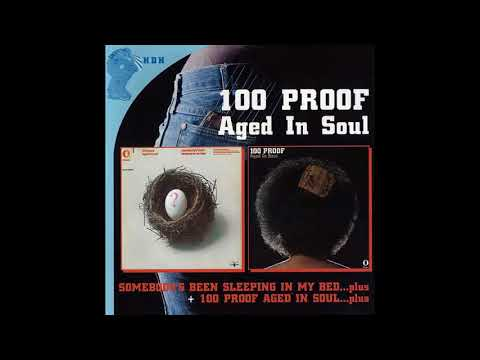 100 Proof Aged in Soul & New York Port Authority - I'm Mad As Hell (Ain't Gonna Take No More)