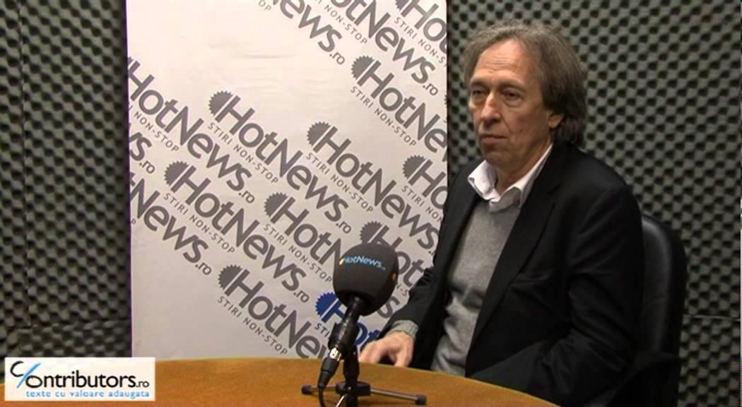 interviu pascal bruckner - Pascal Bruckner Mariage