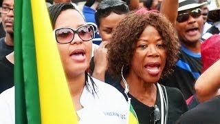 تراجع حدة الاحتجاجات في اقليم غويانا بعد اعتذار وزيرة فرنسية