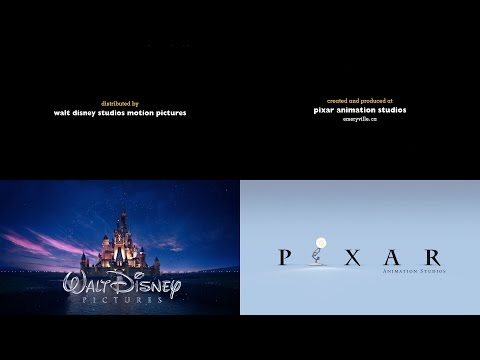 Dist. by WDSMP/Pixar (in-credit)/Walt Disney Pictures/Pixar [Closing] (2010)