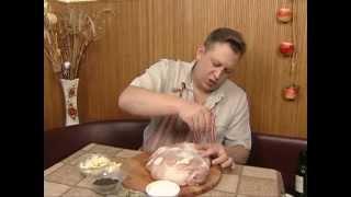 Хазяїн в домі: Запечене у фользі Великодне мясо