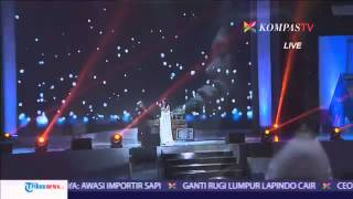 Tompi feat Isyana Sarasvati - Tak Pernah Setengah Hati