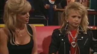 Repeat youtube video Full House - Cute / Funny Michelle Clips From Season 8 (Part 1)