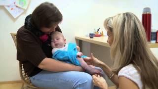 INSPIRITA - klinika čínské medicíny Praha - léčba dětí akupunkturou