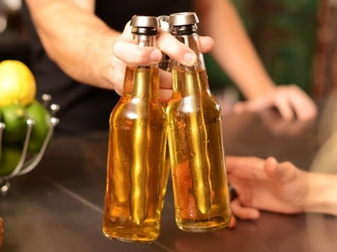 Chillsner - In-Bottle Beer Chiller