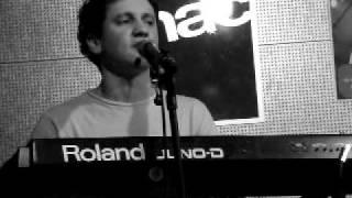 ELEPHANZ - 1992 -  FNAC NANTES - 03/02/2010