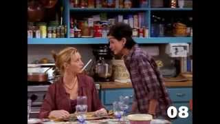 Everything Friends: Top 10 Thanksgiving Episodes
