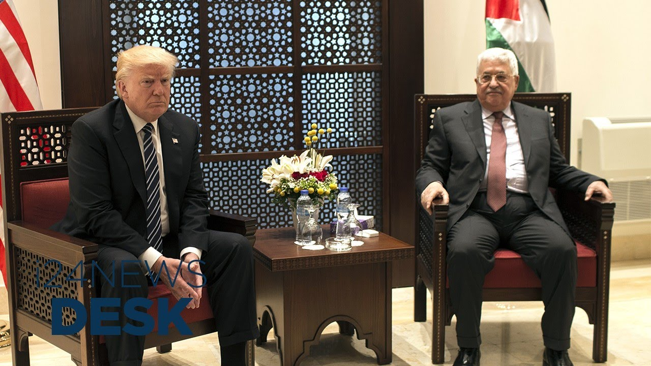 The Reported Details of Liberman Leak of Trump Peace Plan