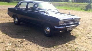 1970 Vauxhall HB Viva
