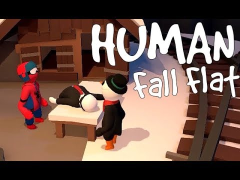 human fall flat how to get the aztec achievements