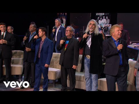 Let Freedom Ring (Live At Bon Secours Wellness Arena, Greenville, SC/2018)