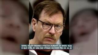 Balançou Você: serial killer fica frente a frente com famílias de suas vítimas