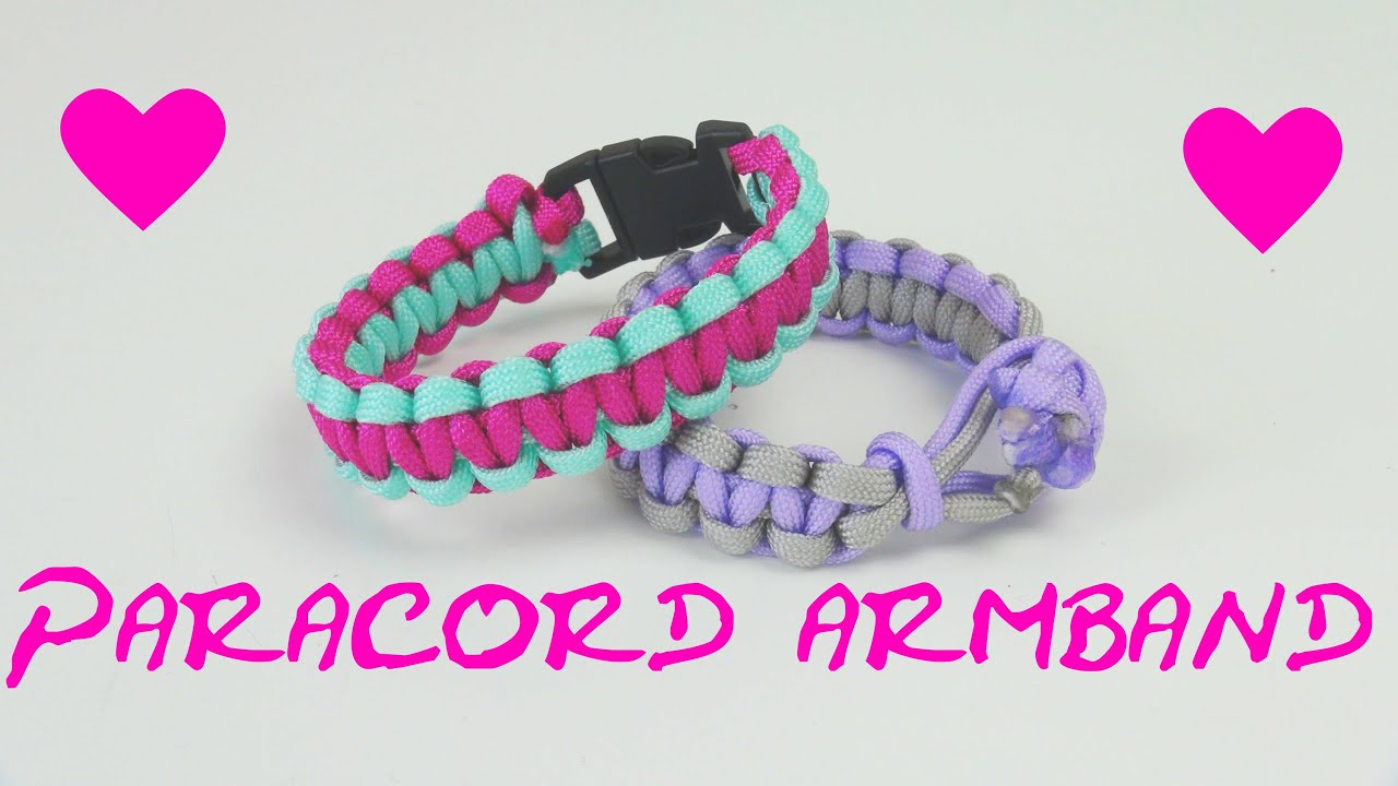 paracord armband anleitung deutsch how to make a paracord. Black Bedroom Furniture Sets. Home Design Ideas