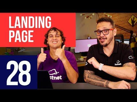 Integração da Landing Page ao Mautic - Marketing Digital #27