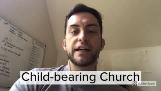 Week 7 | Tabor EMI Child-bearing Church