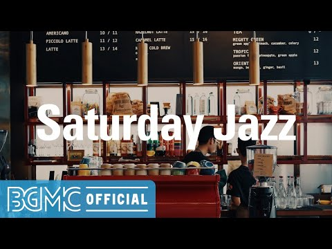 Saturday Jazz: Relaxing Afternoon - Loose Tension Instrumentals for Taking It Easy, Breathe and Calm