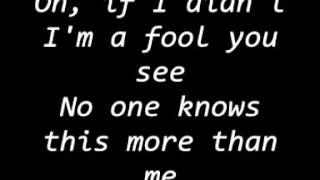 Pearl Jam - Just Breathe (Lyrics)