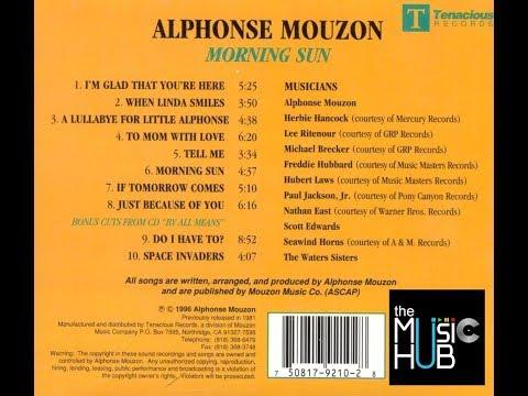 ALPHONSE MOUZON ❉ Morning Sun [full vinyl album]