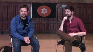 Cyber Security, Code Review, Tribe Gatherings ~ Murch ~ Breaking Bitcoin