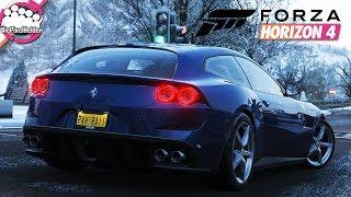 FORZA HORIZON 4 #123 - Überraschend gut - Let's Play Forza Horizon 4