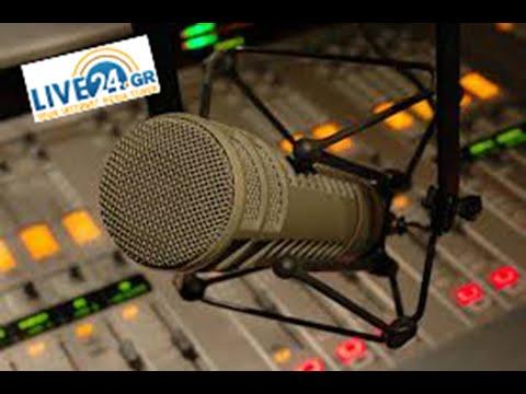 29/6/2019 Η Ν. Βαλαβάνη συζητά  με τον Α. Κοκορίκο  στο «Παραπολιτικά FM» για την επόμενη μέρα.