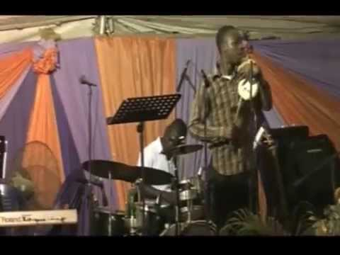 Alfa Sule: March 2011 Holy Ghost Party