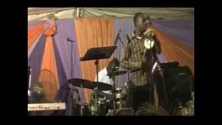 Alfa Sule live @ RCCG TOD Holy Ghost Party March 2011 Thumbnail