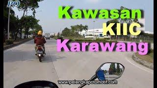 Kawasan KIIC Karawang