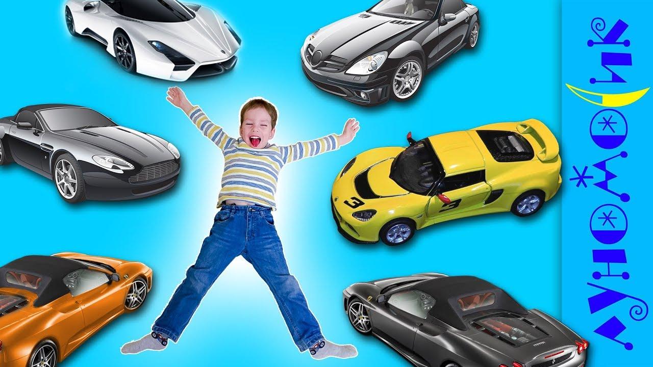 Богдан КУПИЛ много игрушек и ПОТРАТИЛ все деньги Светы!