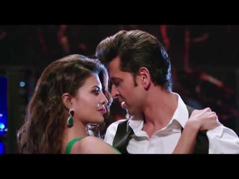 Mere Rashke Qamar Hrithik Roshan And Jacqueline Fernandez Dance Hit HD