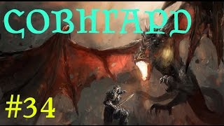 TES V: Skyrim Reloaded #34 Совнгард. Битва с Алдуином   Скайрим с модами