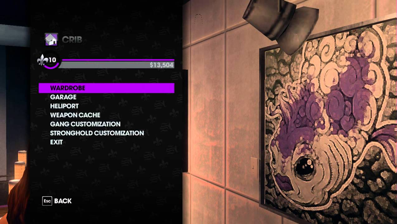 Saints Row The Third: Nude Mod + Download Link - YouTube