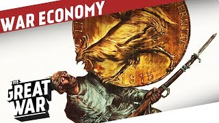 Allied War Economy During World War 1 I THE GREAT WAR Special