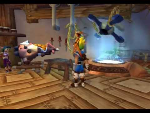 PS2 Longplay [018] Jak and Daxter: The Precursor Legacy