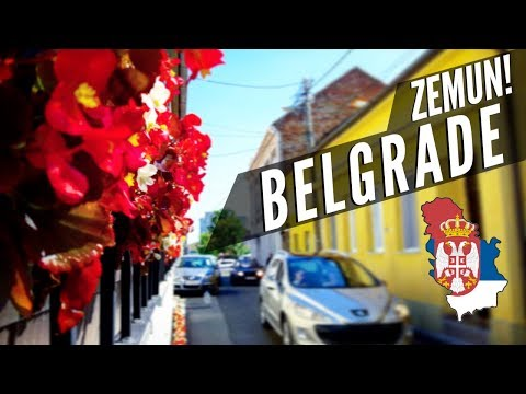 🇷🇸BELGRADE.. Or is it MEXICO? | SERBIA'S MAGIC TOWN? | BRIT discovers BALKAN HERITAGE in BELGRADE!