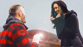 EPIC PROPOSAL IDEA!! WATCH THIS IF YOU NEED A GOOD IDEA!