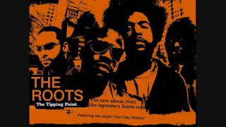 The Roots - Guns are drawn [HD]