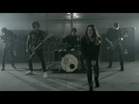 Like Moths To Flames - Wither (Official Music Video)