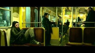 THE GIRL WITH THE DRAGON TATTOO - Trailer (Full-Length)