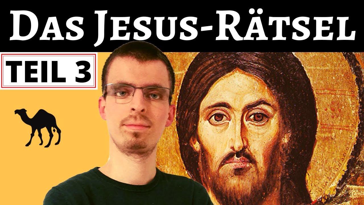 Gab es Jesus wirklich? | TEIL 3: Das Thomasevangelium