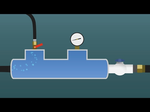 How To Pressure Test Pool And Plumbing Pipes By