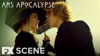 American Horror Story: Apocalypse | Season 8 Ep. 8: Payback Scene | FX