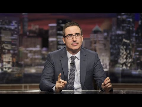 Last Week Tonight with John Oliver 81