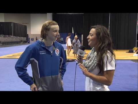 Rio Olympics 2016: Behind the Blocks - Katie Ledecky